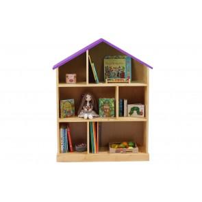 Biblioteca BookHouse - Violet