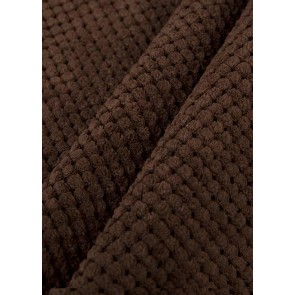 Mostra Material Brown Muffin (Gama Plush Honey)