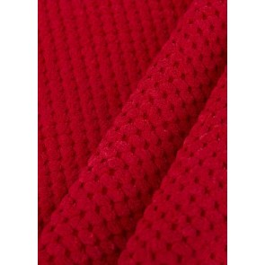 Mostra Material Red Diamond (Gama Plush Honey)