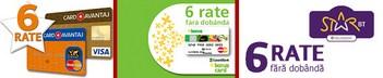 plata fotolii puf relax cu Card Avantaj, Garanti Bank sau BT Star in 3, 4, 5 sau 6 rate fara dobanda